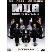 SONY PICTURES Men In Black 2, DVD