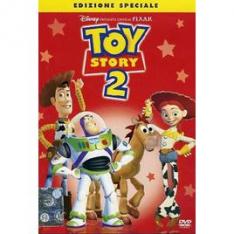 PIXAR Toy Story 2 (SE)