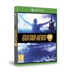 ACTIVISION-BLIZZARD Guitar Hero live Xbox One