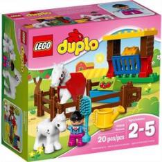 LEGO DUPLO - 10806 Cavalli