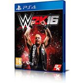 2K WWE 16 - PS4