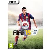 ELECTRONIC ARTS FIFA 15, PC