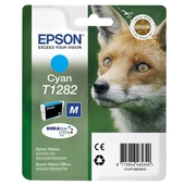 EPSON Cartuccia di inchiostro Cyan T1282 DURABrite Ultra Ink