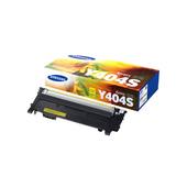 SAMSUNG CLT-Y404S cartuccia toner e laser