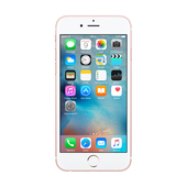 APPLE iPhone 6s 128GB 128GB 4G Rosa