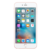 TIM Apple iPhone 6s Plus 64GB 4G Rosa