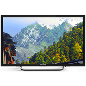 "UNITED LED24H26 24"" Full HD Nero LED TV"