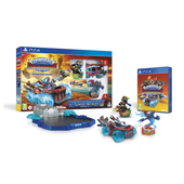 ACTIVISION Skylanders SuperChargers SP, PS4