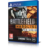ELECTRONIC ARTS Battlefield Hardline - PS4