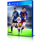 ELECTRONIC ARTS FIFA 16 - PS4
