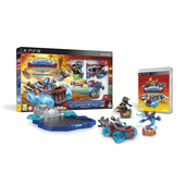 ACTIVISION Skylanders SuperChargers SP, PS3