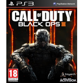 ACTIVISION Call of Duty: Black Ops III, PS3