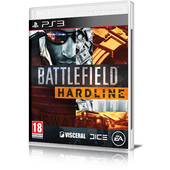 ELECTRONIC ARTS Battlefield Hardline - PS3