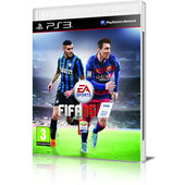 ELECTRONIC ARTS FIFA 16 - PS3