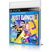 UBISOFT Just dance 2016 - PS3