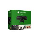MICROSOFT 1TB Xbox One + Rainbow Six Siege