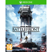 ELECTRONIC ARTS Star Wars battlefront - Xbox One