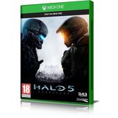 MICROSOFT Halo 5: guardians - Xbox One