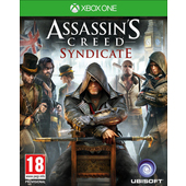 UBISOFT Assassin's creed syndicate special edition - Xbox One
