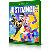 UBISOFT Just dance 2016 - Xbox One