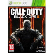 ACTIVISION Call of Duty: Black Ops III, Xbox 360