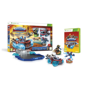 ACTIVISION Skylanders SuperChargers SP, Xbox 360