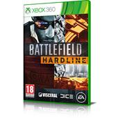 ELECTRONIC ARTS Battlefield Hardline - Xbox 360