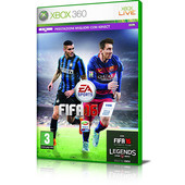 ELECTRONIC ARTS FIFA 16 - Xbox 360