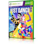 UBISOFT Just dance 2016 - Xbox 360