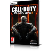 ACTIVISION Call of duty: black ops III Nuk3town - PC