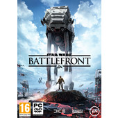 ELECTRONIC ARTS Star Wars battlefront - PC