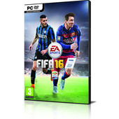 ELECTRONIC ARTS FIFA 16 - PC