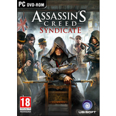 UBISOFT Assassin's creed syndicate special edition - PC