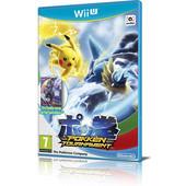 NINTENDO Pokkén Tournament - Wii U