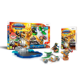 ACTIVISION Skylanders SuperChargers SP, Wii