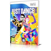 UBISOFT Just dance 2016 - Wii
