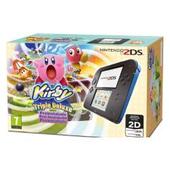 NINTENDO 2DS + Kirby Triple Deluxe