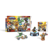 ACTIVISION Skylanders SuperChargers SP, 3DS