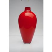 TOGNANA PORCELLANE GI5VA390ROS vaso