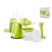 PENGO Natural Juicer verde