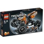 LEGO Technic Quad Bike 199pezzo(i)