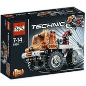 LEGO Technic Mini Tow Truck 138pezzi
