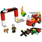 LEGO 10661 statuina giocattolo