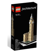 LEGO Architecture Big Ben 346pezzi