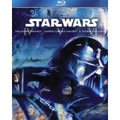 20TH CENTURY FOX Star Wars - trilogia originale (Blu-ray)