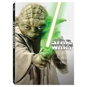 20TH CENTURY FOX Star Wars - trilogia prequel (DVD)