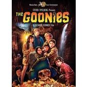 WARNER BROS The Goonies