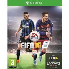 ELECTRONIC ARTS FIFA 16 Xbox One