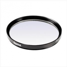 HAMA 00070062 Filtro UV-390 diametro 62 mm