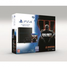 SONY COMPUTER PS4 1TB C Chassis + Call Of Duty Black Ops 3